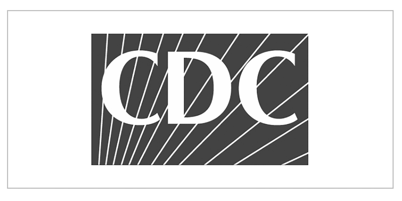 Logo for CDC
