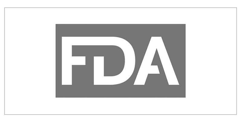 Logo for FDA