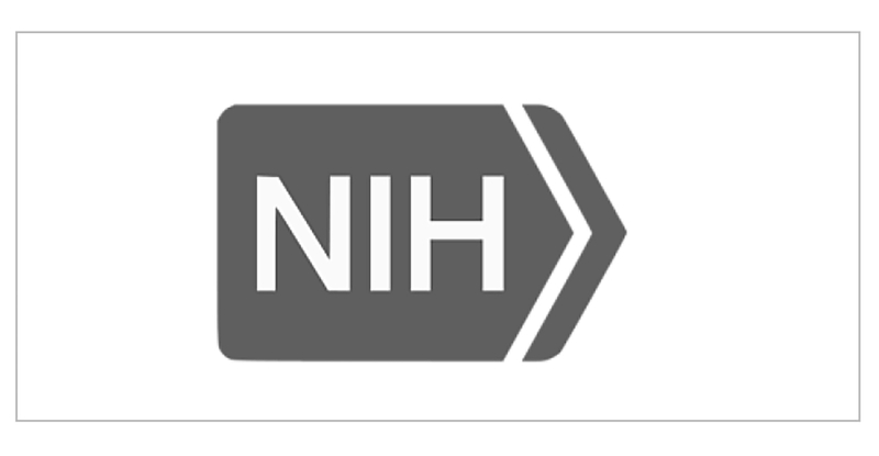 Logo for NIH